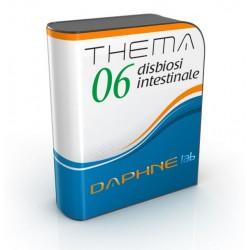 Test of Intestinal dysbiosis - Thema 06