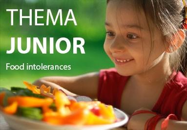 Children food intolerances